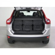 Volvo XC60 2008-2017 Car-Bags Travel Bags