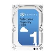 "Seagate ST1000NM0008 1 TB Hard Drive - 3.5"" Internal - SATA (SATA/600)"