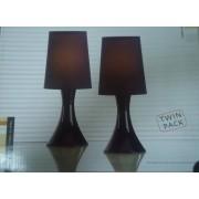 Lámpara Táctil Turín