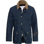 Barbour Jacke Bedale - Size: 48/50 52 54/56 58
