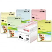 Hartie color A4 Pal 80gr/mp, Xerox