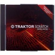 Native Instruments Traktor Scratch Control CDMKII