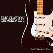 Eric Clapton - Crossroads Vol.2 (0731452930521) (4 CD)