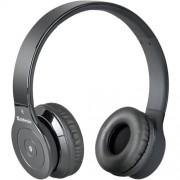 Defender Casque Stéréo Sans Fil FreeMotion HN-B701 Bluetooth Noir