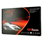 Kit instalatie xenon AutoLux power H1 6000 K 12 V High Lighting - HID-AR122