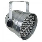 Showtec LED PAR 56 ECO short silver Lámpara LED