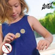Plasuri Anti Tantari pentru copii - bebelusi Happy Faces