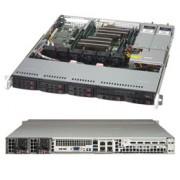 Supermicro Server Chassis CSE-113MFAC2-R608CB