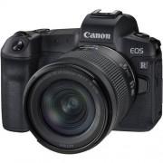 Canon EOS R + RF 24-105 F/4-7.1 IS STM - 2 Anni di Garanzia in Italia