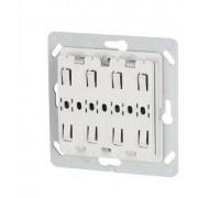 Push Button simplu, cu LED CTAA-01/04-LED EATON