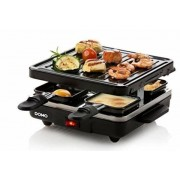 Domo DO9147G - Just-Us Raclette-Grill