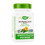 DANDELION ROOT 525mg 100 Vegetarian Capsules