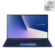 Asus Portátil ZenBook 15 UX534FTC-A8093T, I7, 16 GB, 512 GB SSD + 32 GB Ptane, GeForce GTX1650 Max-Q 4GB