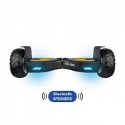 """Nilox DOC Hoverboard PLUS OFF Road 8"""""""
