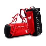Men Gyms Bag Outdoor Travel Bags Hand Luggage Fitness Bags