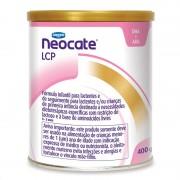 Fórmula Infantil Neocate Lcp Danone 400g