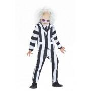 Cargus Disfraz de fantasma vulgar infantil - Talla 3 a 4 años