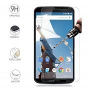 Mica Cristal Templado Motorola Nexus 6 Series