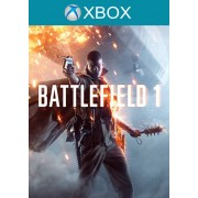 Battlefield 1 Xbox One Digital Code