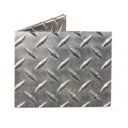 Dynomighty Design Mighty Wallet Diamond Plate