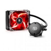 Водно охлаждане за процесор DeepCool Maelstrom 120T RF, съвместимо с Intel 1151/1150/1155/1156/1366/2011/V3 & AMD FM2+/FM2/FM1/AM3+/AM3/AM2+/AM2