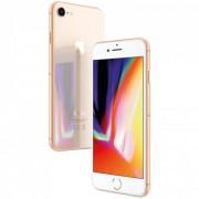 Begagnad iPhone 8 64GB Guld Olåst i okej skick Klass C
