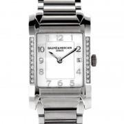 orologio baume & mercier donna moa10051 mod. hampton