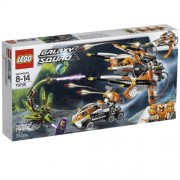 Lego Space Bug Obliterator 70705