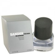 Sander For Men 75 ml Spray, Eau de Toilette