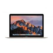 "Apple MacBook 12"" - 1,2 Ghz - 8 GB - 256 GB - Goud"