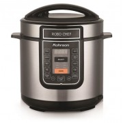 Многофункционален уред за готвене Rohnson R 2808 под налягане
