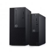 Desktop, DELL OptiPlex 3060 SFF /Intel i5-8500 (4.1G)/ 8GB RAM/ 256GB SSD/ Win10 Pro +подарък Mouse&KBD(S034O3060SFFCEE)