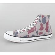 magasszárú cipő női - Chuck Taylor All Star - CONVERSE - C136830