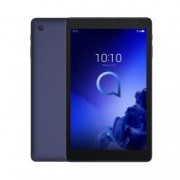 ALCATEL TABLET 3T TAB 10 WIFI 4G 16GB MICROSD 128GB QUAD CORE 1,28GHZ MIDNIGHT BLUE