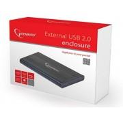 """Gembird USB 2.0 Externo kućiste za 2.5"""" SATA hard diskove (EE2-U2S-5)"""