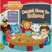 Daniel Goes to School, Hardcover/Becky Friedman