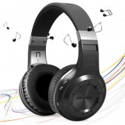 Audifonos Headphone Bluedio H-Turbine Bluetooth V4.1 Negro