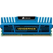 Memorie Corsair 4GB DDR3 1600MHz Vengeance rev A 1.5V