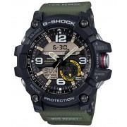 Ceas barbatesc Casio G-Shock GG-1000-1A3ER MUDMASTER Twin Sensor