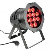 Cameo PAR 64 CAN RGBWA+UV 10 WBS LED-Leuchte