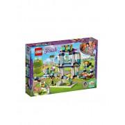 Lego Friends - Stephanies Sportstadion 41338