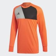 Adidas Вратарский лонгслив Assita 17 adidas Performance Красный 56-58