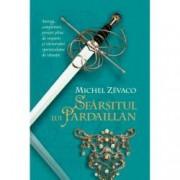 Sfarsitul lui Pardaillan. Cavalerii Pardaillan Vol. 10