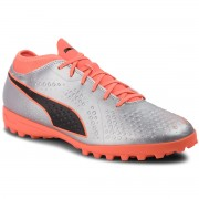 Pantofi PUMA - One 4 Syn TT 104751 01 Silver/Orange/Black