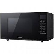 Panasonic Microwave Oven Slimline Combination NN-CT56JBBPQ 1000W Black