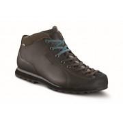 Scarpa Mojito Basic Mid GTX - dark brown - Casual Boots 38