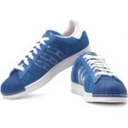 ADIDAS ORIGINALS Superstar Ii Is Sneakers For Men(Blue, White)