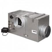 Krbový ventilátor 540 s filtrem HSF18-138