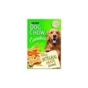 Biscoito Dog Chow Carinhos Integral Para Cães Adultos De Raças Médias E Grandes Sabor Frango - 500g