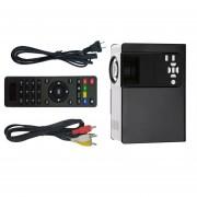 EW VS314 HD 1080p LCD Proyector LED de alto rendimiento Home Multi Media